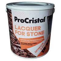 Лак для натурального камня Ирком ProCristal ИР-82