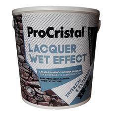 Лак для камня с мокрым эффектом Ирком ProCristal ИР-83
