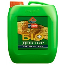 Грунтовка Ирком Биодоктор ИР-011