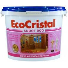 Интерьерная краска Ирком EcoCristal  Super-Eco ИР-230С