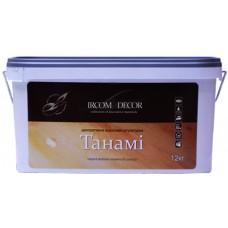 Штукатурка Ирком Танами Gold/Silver