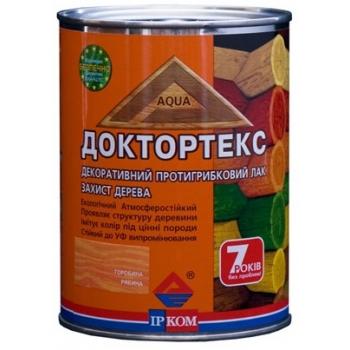 Грунт -лак Ирком Доктортекс ІР-013