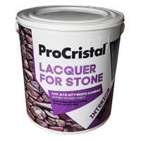 Лак для штучного камня Ирком ProCristal ИР-81