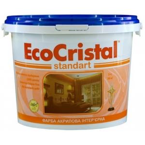 Интерьерная краска Ирком ProCristal Standart ИР-231